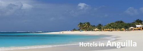 Hotels in Anguilla