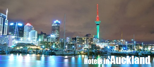 Picture of Auckland