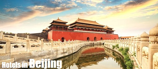 Picture of The Great City of Beijing