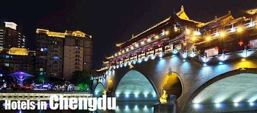 Picture of The City of Chengdu