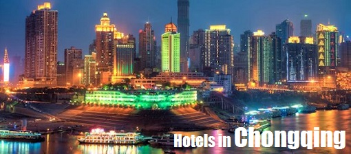 Picture of The City of Chongqing