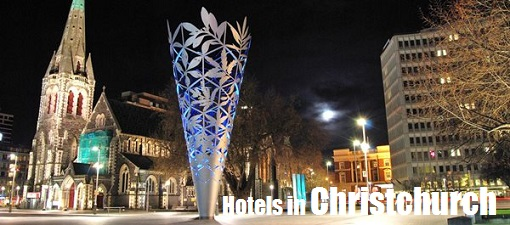 Picture of Christchurch