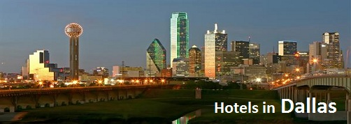 Hotels in Dallas