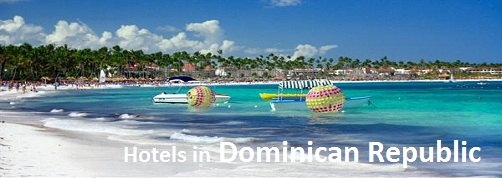 Hotels in the Dominican Republic