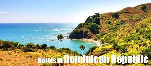 Picture of The Dominican Republic