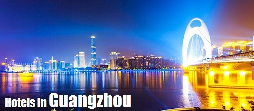 Picture of The City of Guangzhou