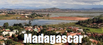 Hotels in Madagascar
