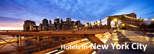 Hotels in New York City