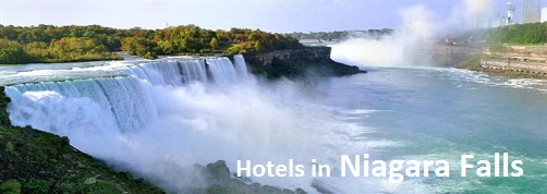 Hotels in Niagara Falls