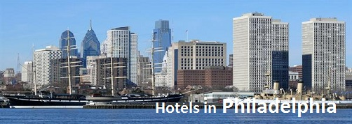 Hotels in Philadelphia