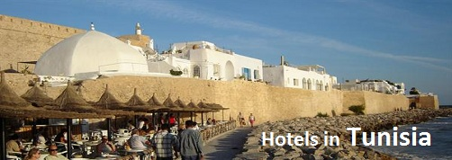 Hotels in Tunisia