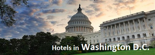 Hotels in Washington D.C.